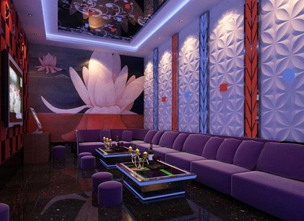 #1 [Giải Pháp] Xốp Cách Âm Phòng Karaoke Tốt Nhất Hiện Nay